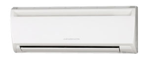 Mitsubishi Electric MSZ/ MUZ-GC35VA  Inverter