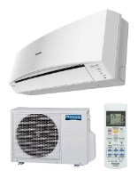 09. Panasonic CS-E7MKD Deluxe  Inverter